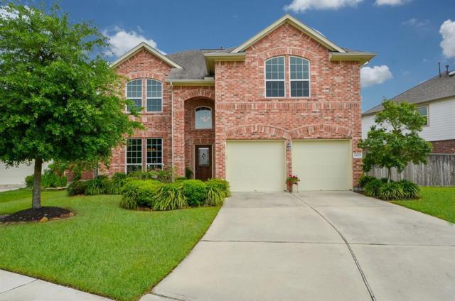 24223 Haywards Crossing Lane, Katy, TX 77494 (MLS #14517261) :: The SOLD by George Team