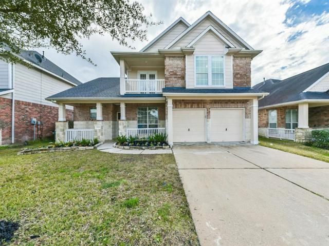 23523 Breckenridge Forest Drive, Spring, TX 77373 (MLS #14563049) :: Texas Home Shop Realty
