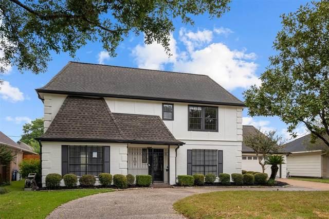 2906 Kismet Lane, Houston, TX 77043 (MLS #14569660) :: Texas Home Shop Realty