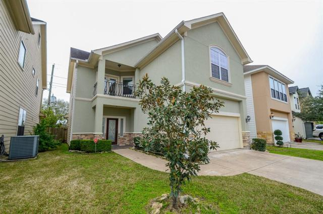1493 Silverado Drive, Houston, TX 77077 (MLS #14591224) :: The Sansone Group