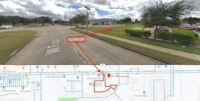 3931 W Fuqua Street, Houston, TX 77045 (MLS #14625604) :: Michele Harmon Team