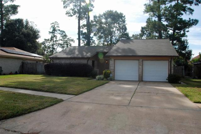 9707 Cane Creek Drive, Houston, TX 77070 (MLS #14730035) :: The Heyl Group at Keller Williams