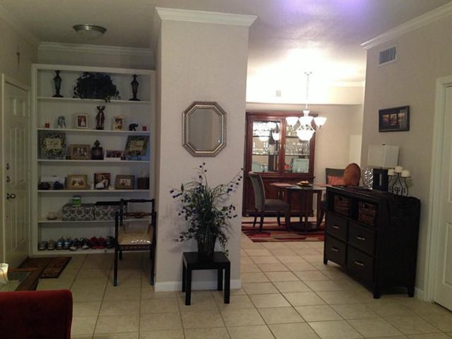 2255 Braeswood Park Drive #246, Houston, TX 77030 (MLS #14769130) :: Magnolia Realty