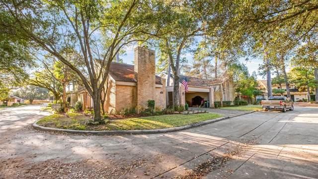 132 Old Bridge Lake, Houston, TX 77069 (MLS #14780001) :: Texas Home Shop Realty