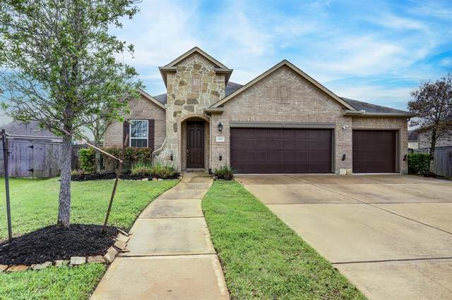 1907 Gianna Bella Court, Pearland, TX 77089 (MLS #14794782) :: Lisa Marie Group | RE/MAX Grand