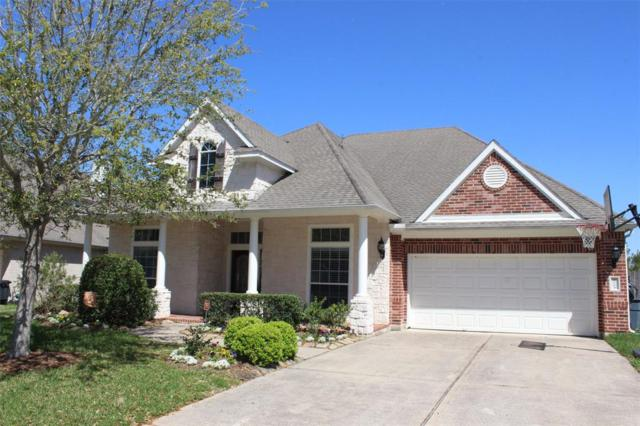 1059 Cayman Bend Lane, League City, TX 77573 (MLS #14796286) :: REMAX Space Center - The Bly Team