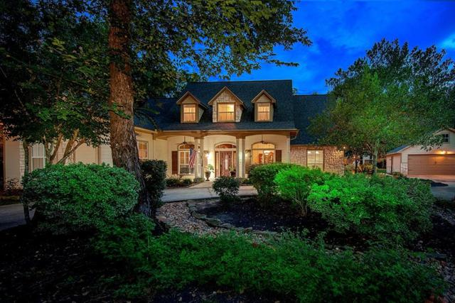 10929 Lake Forest Drive, Conroe, TX 77384 (MLS #14802052) :: The Johnson Team