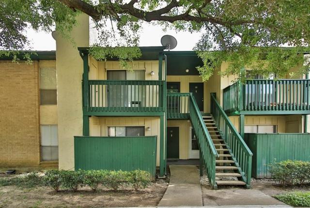 1516 Bay Area Boulevard L6, Houston, TX 77058 (MLS #14806754) :: Magnolia Realty