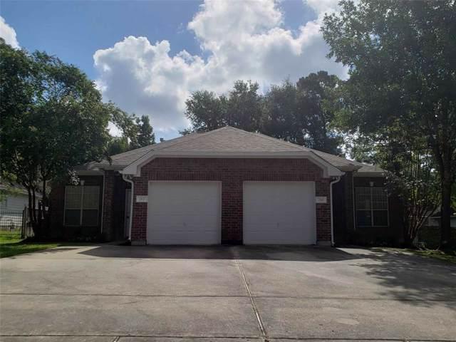 210-212 Canterbury Drive, Conroe, TX 77303 (MLS #14836270) :: Texas Home Shop Realty