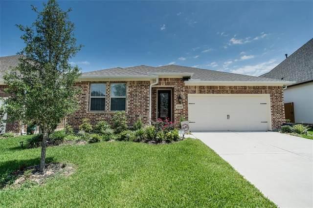 22124 Volante Drive, Spring, TX 77386 (MLS #14871654) :: Giorgi Real Estate Group