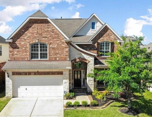 20611 Applemint Circle, Cypress, TX 77433 (MLS #14893755) :: The SOLD by George Team