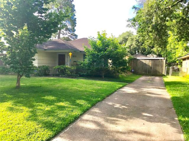 1014 Waltway Drive, Houston, TX 77008 (MLS #14920852) :: Magnolia Realty