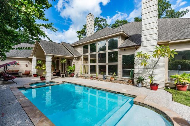 1818 Teal Arbor Lane, Kingwood, TX 77345 (MLS #14940670) :: Red Door Realty & Associates