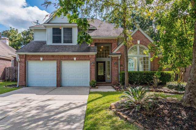 3827 Spruce Bay Drive, Kingwood, TX 77345 (MLS #14947516) :: The Parodi Team at Realty Associates