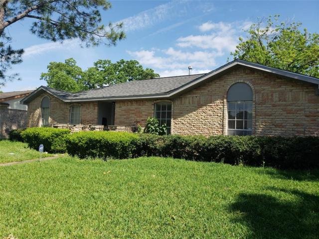 9122 Tanager Street, Houston, TX 77036 (MLS #14952594) :: Texas Home Shop Realty