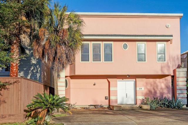 218 Westcott Street, Houston, TX 77007 (MLS #15031312) :: Green Residential