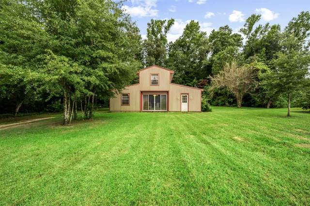 24154 Morgan Cemetery Road, Cleveland, TX 77328 (MLS #15093342) :: My BCS Home Real Estate Group