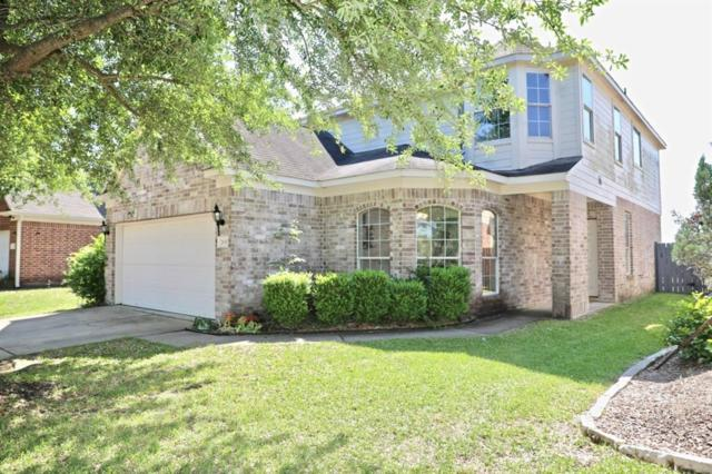 2815 Creek Arbor Circle, Houston, TX 77084 (MLS #15095352) :: The Heyl Group at Keller Williams
