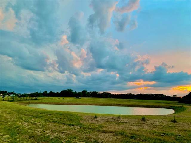 1167 County Rd 3211, Jewett, TX 75846 (MLS #15121570) :: All Cities USA Realty