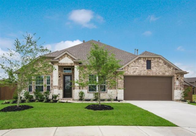 7706 Carriage Crest, Spring, TX 77379 (MLS #15123415) :: Texas Home Shop Realty