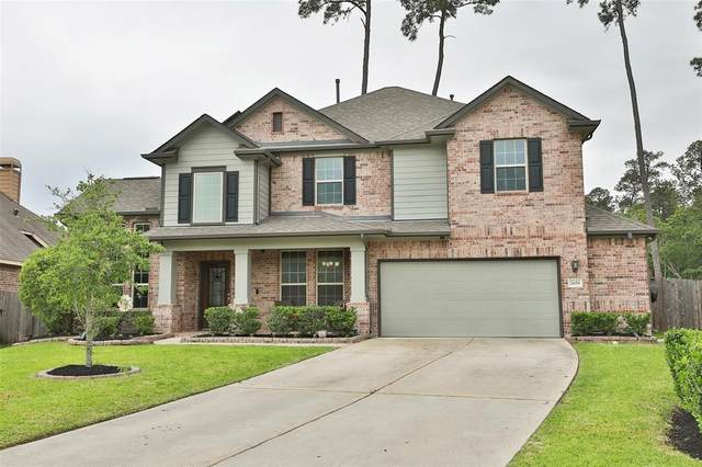 2659 Royal Field Lane, Conroe, TX 77385 (MLS #15145135) :: Giorgi Real Estate Group