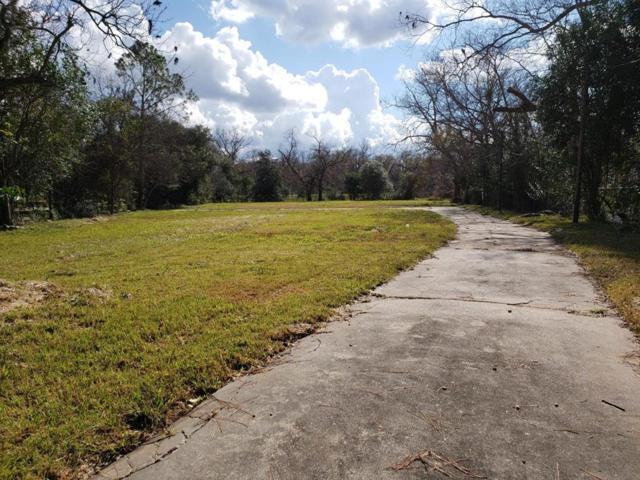 5202 Manor Drive, Sugar Land, TX 77479 (MLS #15150310) :: The Jill Smith Team