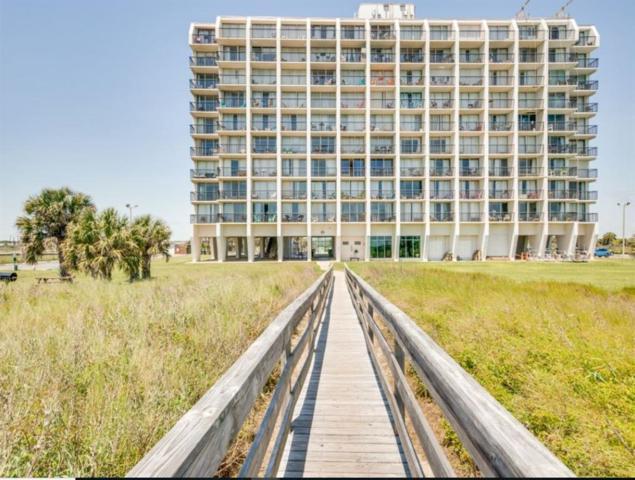 415 East Beach Drive #413, Galveston, TX 77550 (MLS #15150629) :: Magnolia Realty