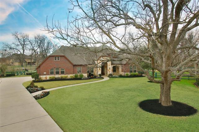 5300 W West Farm Way, Fulshear, TX 77441 (MLS #15161950) :: Christy Buck Team
