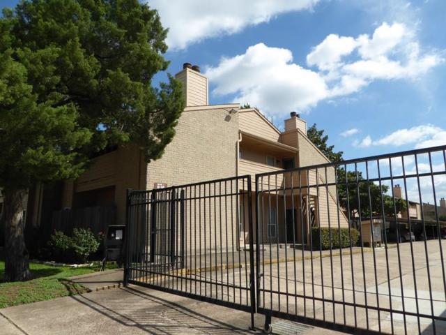 1915 Augusta Drive #13, Houston, TX 77057 (MLS #15184008) :: Fairwater Westmont Real Estate