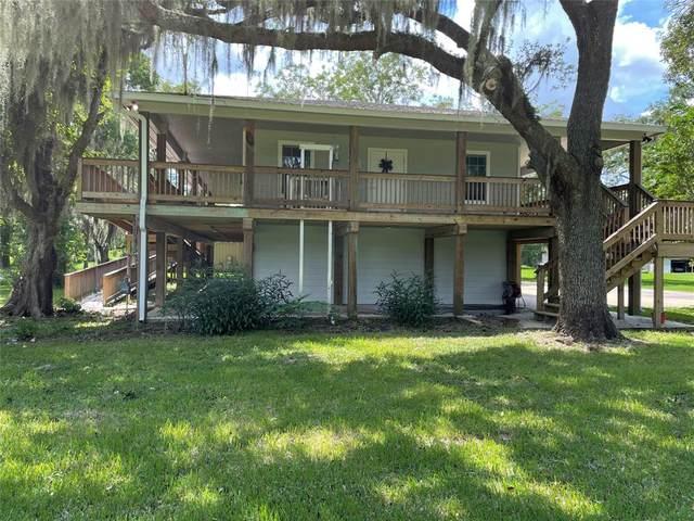 915 Live Oak Drive, Jones Creek, TX 77541 (MLS #15252995) :: Michele Harmon Team