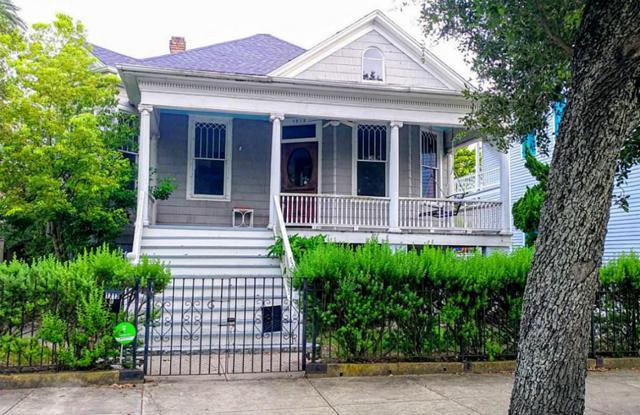 1213 Broadway, Galveston, TX 77550 (MLS #15395894) :: Carrington Real Estate Services