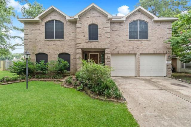 1727 W Welsford Drive, Spring, TX 77386 (MLS #15427910) :: Giorgi Real Estate Group