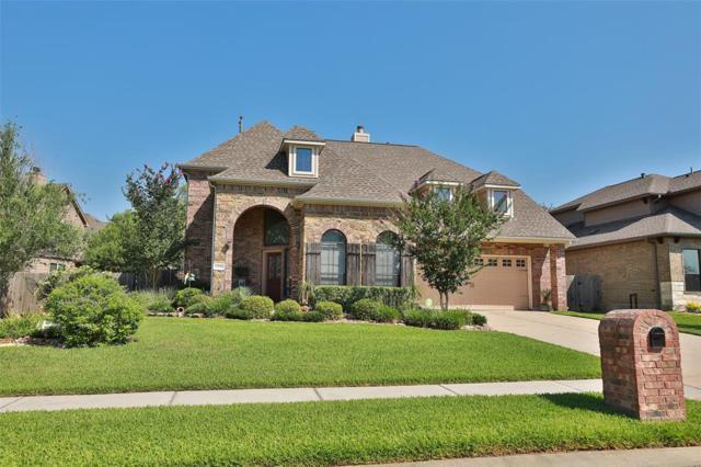 11010 Arthurian Dream Court, Tomball, TX 77375 (MLS #15446077) :: Giorgi Real Estate Group