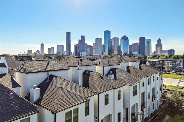 1883 Dart, Houston, TX 77007 (MLS #15475107) :: CORE Realty