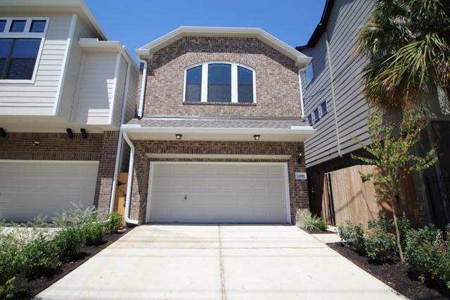 1206 Peden Street, Houston, TX 77006 (MLS #15480095) :: Texas Home Shop Realty