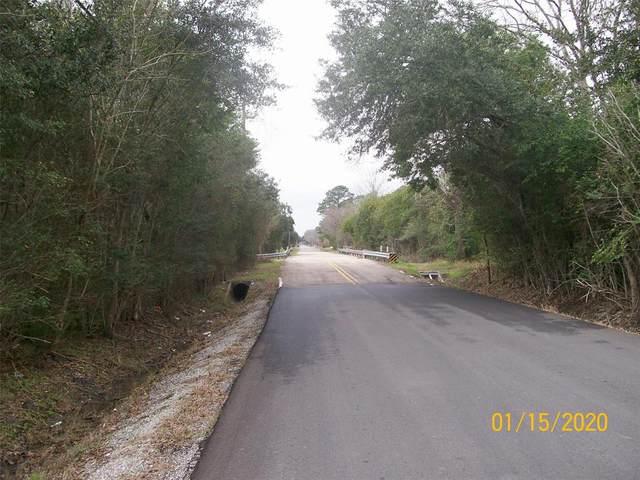 0 Mckay, Santa Fe, TX 77511 (MLS #15521413) :: Green Residential