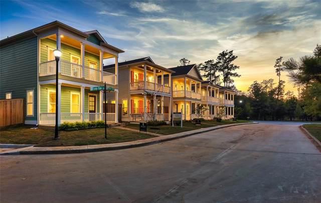 3 Black Dog Lane, Spring, TX 77389 (MLS #15531453) :: Homemax Properties