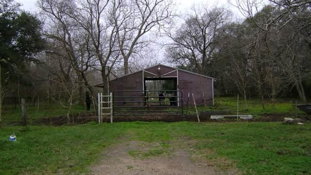 433 Live Oak Drive, Jones Creek, TX 77541 (MLS #15571866) :: The SOLD by George Team