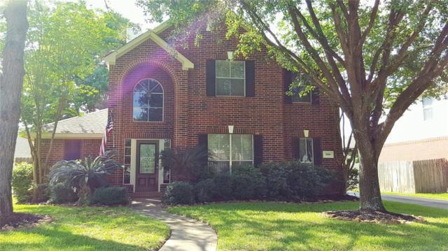 3214 Garden Field Lane, Katy, TX 77450 (MLS #15583750) :: Texas Home Shop Realty