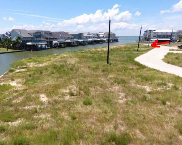 515 Neptune Circle, Tiki Island, TX 77554 (MLS #15654839) :: The Parodi Team at Realty Associates