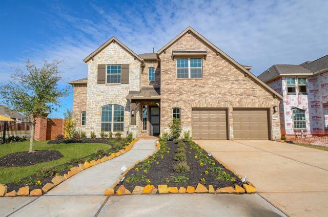 2418 Magnolia Mist Court, Missouri City, TX 77459 (MLS #15666619) :: Texas Home Shop Realty