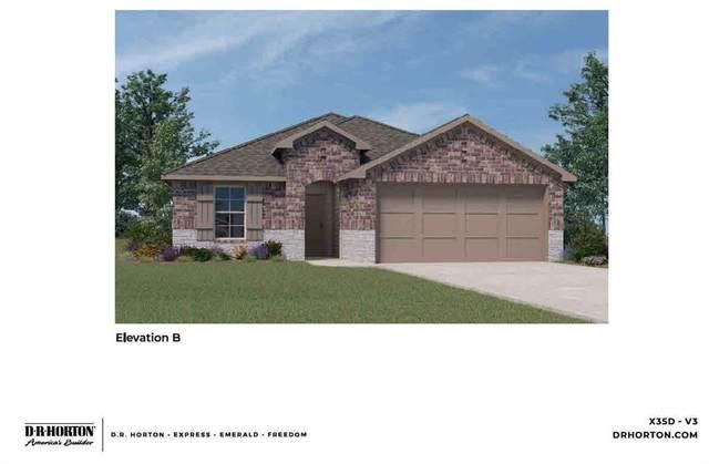 18338 Raven Rock Lane, Richmond, TX 77407 (MLS #15673153) :: Connect Realty