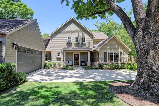 1149 Fries Road, Houston, TX 77055 (MLS #15709935) :: Fairwater Westmont Real Estate