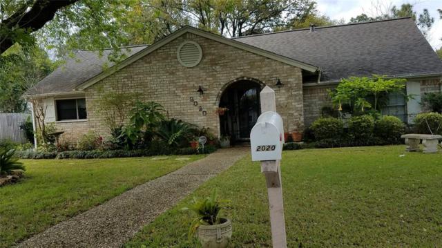 2020 Briargreen, South Houston, TX 77077 (MLS #15717297) :: Texas Home Shop Realty