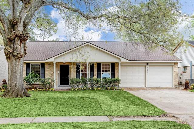 6027 Vicki John Drive, Houston, TX 77096 (MLS #15726026) :: Lisa Marie Group | RE/MAX Grand
