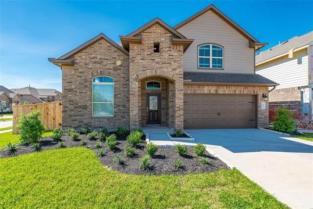 28703 Yulee Mill Drive, Katy, TX 77494 (MLS #15734160) :: NewHomePrograms.com LLC