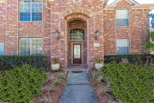 2241 Bay Haven Way, League City, TX 77573 (MLS #15751909) :: REMAX Space Center - The Bly Team