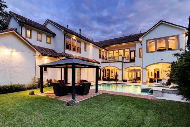 7538 Inwood Drive, Houston, TX 77063 (MLS #15759531) :: Giorgi Real Estate Group