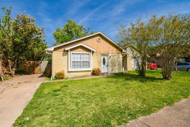 17016 Pastoria Drive, Houston, TX 77083 (MLS #15797410) :: Ellison Real Estate Team