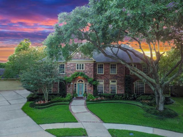 62 Greenlaw Street, Sugar Land, TX 77479 (MLS #15802204) :: Giorgi Real Estate Group